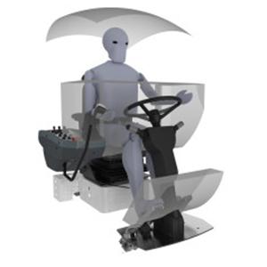 cockpits and labor parts